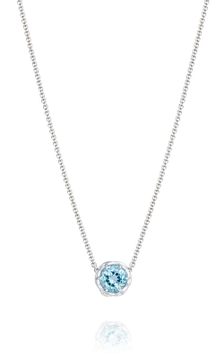 Tacori Crescent Crown necklace SN20402 product image