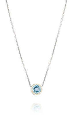Tacori Necklace Crescent Crown SN204Y02 product image