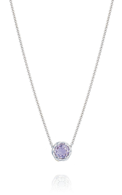 Tacori Necklace Crescent Crown SN20413 product image