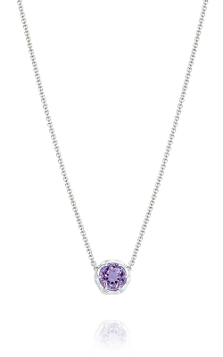 Tacori Necklace Crescent Crown SN20401 product image