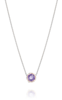 Tacori Crescent Crown Necklace SN204P01 product image