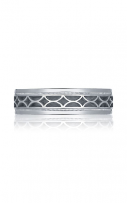Tacori Sculpted Crescent Wedding band 113-7W product image