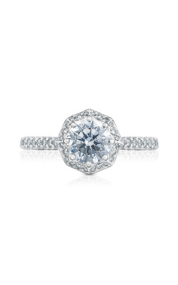 Tacori Petite Crescent Engagement Ring HT2555RD65 product image