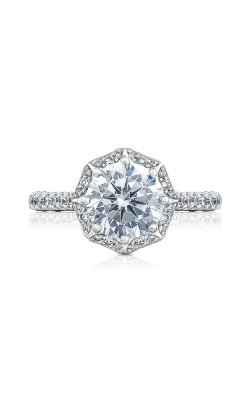 Tacori Petite Crescent Engagement Ring HT2555RD8 product image