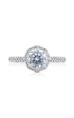 Tacori Petite Crescent Engagement ring HT2555RD65 product image