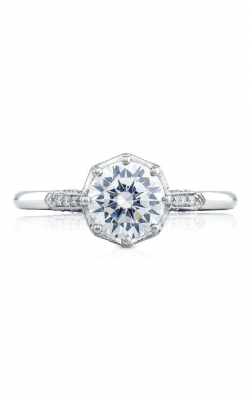 Tacori Simply Tacori Engagement Ring 2653RD65W