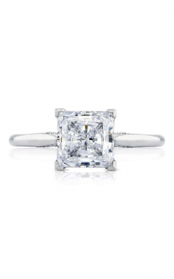Tacori Engagement Ring Simply Tacori 2650PR7W product image