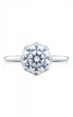 Tacori Engagement Ring Simply Tacori 2652RD8W product image