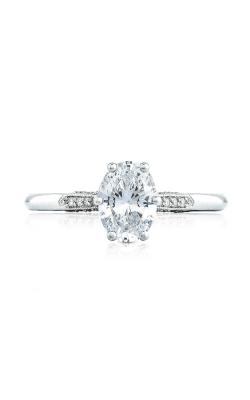 Tacori Simply Tacori Engagement ring 2651OV75X55 product image