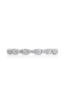 Tacori Petite Crescent Wedding Band HT2558B12W product image