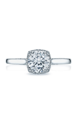Tacori Dantela Engagement Ring, 2620RDSM product image