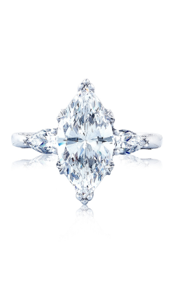 Tacori RoyalT Engagement ring HT2628MQ15X75 product image