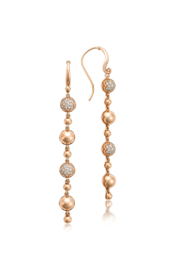 Tacori Sonoma Mist Earrings SE222P product image