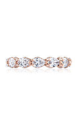 Tacori RoyalT Wedding band HT2642PK65 product image