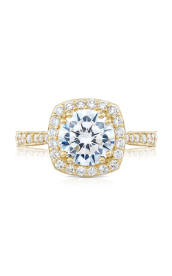 Tacori Engagement ring RoyalT HT2650CU8Y product image