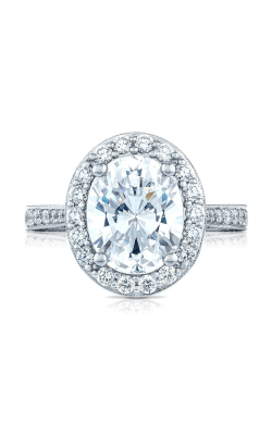 Tacori RoyalT Engagement Ring HT2650OV11X9 product image