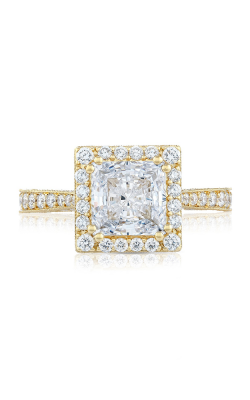 Tacori RoyalT Engagement Ring HT2650PR7Y product image
