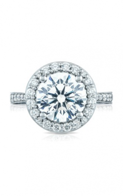 Tacori RoyalT Engagement Ring HT2650RD10 product image