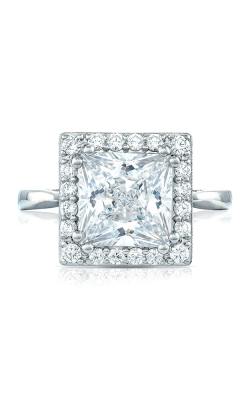 Tacori RoyalT Engagement Ring HT2651PR8 product image