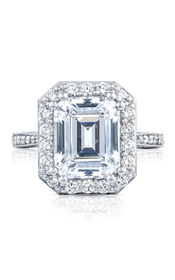 Tacori RoyalT Engagement Ring HT2652EC105X85 product image