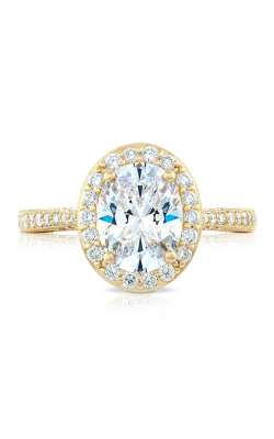 Tacori Engagement ring RoyalT HT2652OV9X7Y product image