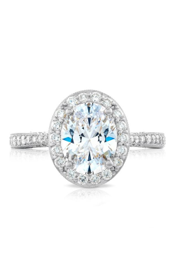 Tacori RoyalT Engagement ring HT2652OV9X7 product image