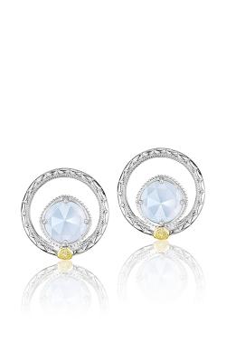 Tacori Classic Rock Earrings SE14003 product image