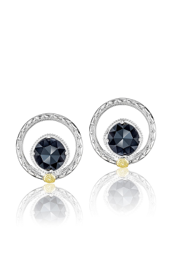 Tacori Classic Rock Earrings SE14019 product image