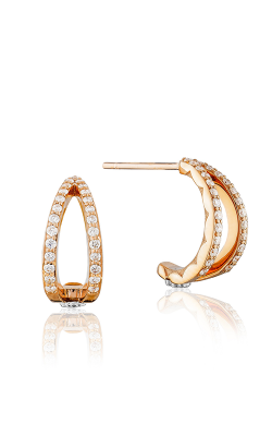 Tacori The Ivy Lane Earrings SE231P product image