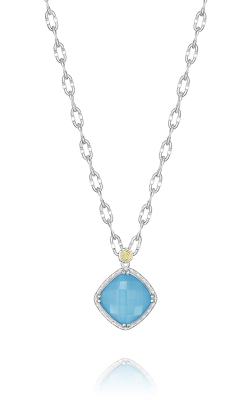 Tacori Crescent Embrace Necklace SN13505 product image