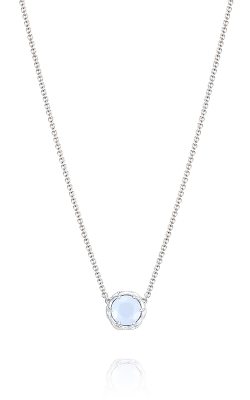 Tacori Necklace Crescent Crown SN20403 product image