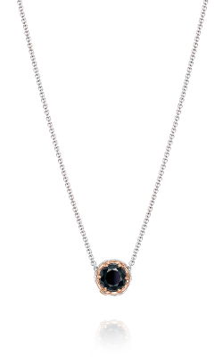 Tacori Crescent Crown Necklace SN204P19 product image