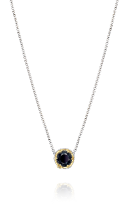 Tacori Crescent Crown Necklace SN204Y19 product image