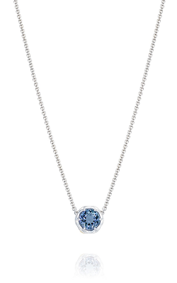 Tacori Necklace Crescent Crown SN20433 product image