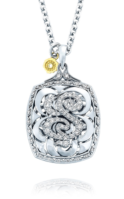 Tacori Monogram Necklace SN221 product image