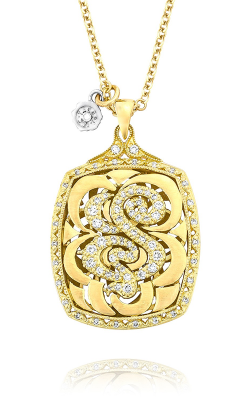 Tacori Monogram Necklace SN221 Y product image