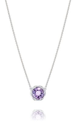 Tacori Crescent Crown Necklace SN22401 product image