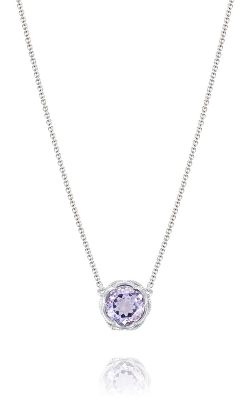Tacori Necklace Crescent Crown SN22413 product image