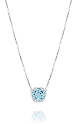 Tacori Necklace Crescent Crown SN22402 product image