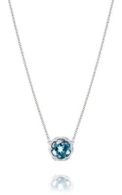 Tacori Crescent Crown Necklace SN22433 product image