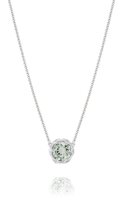 Tacori Crescent Crown Necklace SN22412 product image