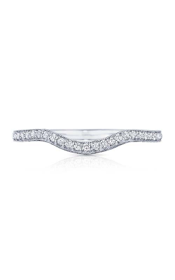 Tacori Classic Crescent Wedding Band HT2562B12