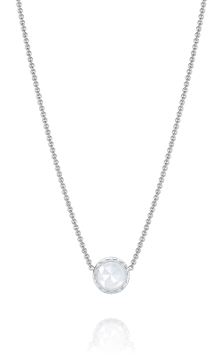 Tacori Crescent Embrace Necklace SN15303 product image