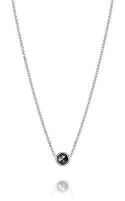 Tacori Crescent Embrace Necklace SN15419 product image