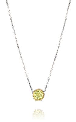 Tacori Necklace Crescent Crown SN204Y07 product image