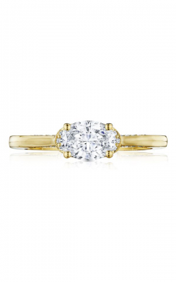 Tacori Simply Tacori engagement ring 2654OV7X5Y product image