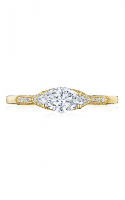 Tacori Simply Tacori Engagement Ring 2655MQ9X45Y