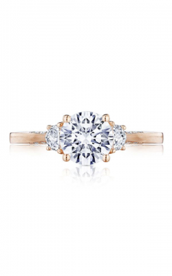 Tacori Engagement Ring Simply Tacori 2658RD7PK product image