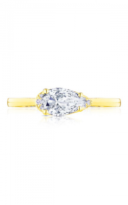 Tacori Simply Tacori engagement ring 2654PS8X5Y product image