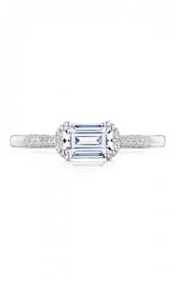 Tacori Simply Tacori Engagement Ring 2655EC65X45W product image